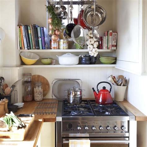kitchen alcove ideas rustic alcove kitchen small kitchen design ideas housetohome co uk