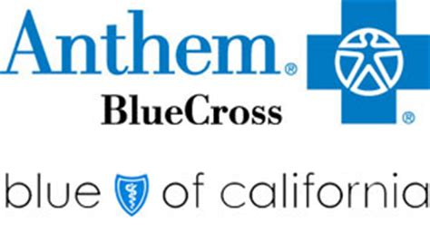 blue shield of california phone number anthem blue cross or blue shield of california