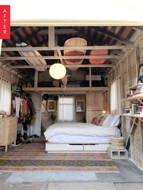 garage turned into bedroom best 25 garage converted bedrooms ideas on pinterest 15375   823c00b35b5db6d424c3437b8b82d12c attic bedrooms bedroom apartment