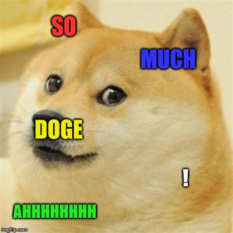 Create Doge Meme - doge meme imgflip