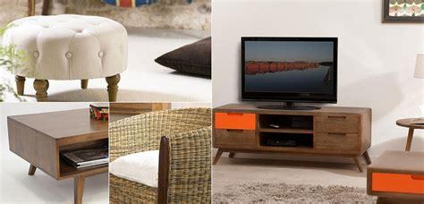 Meuble Salon  Meuble Tv, Table Basse, Fauteuil  Pier Import