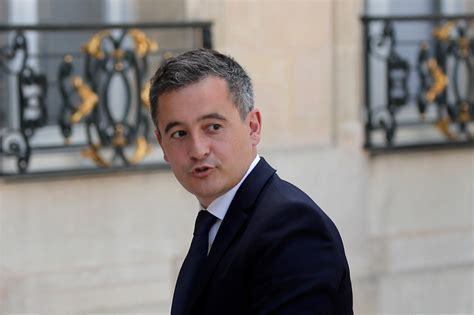 New French PM defends promotion of minister accused of ...
