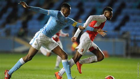 Manchester City U18 2 - 1 Under 18 - Match Report ...