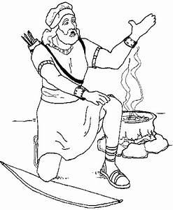 King David Drawing At Getdrawingscom Free For Personal