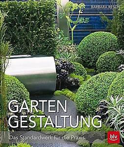 Bücher Zur Gartengestaltung : gartengestaltung buch von barbara resch portofrei bei ~ Lizthompson.info Haus und Dekorationen