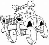 Coloring Cartoon Road Pages Cars Exotic Getcolorings Ocoloring Printable Offroad Print Getdrawings Visit Uploaded User sketch template