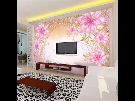 wallpaper  wall  royal decor youtube