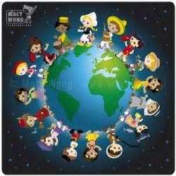 around the world introduction