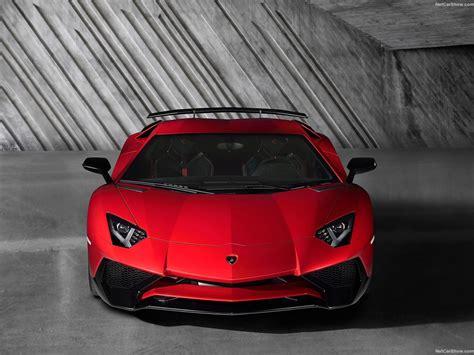 Lamborghini Aventador Sv Hd Wallpapers