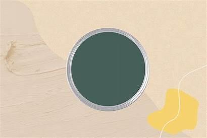 Paint Colors Dark Rooms Mydomaine Grey Benjamin