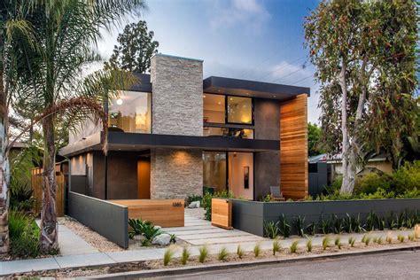 Casa Moderna Palms Residence En Venice Beach, Los Ángeles