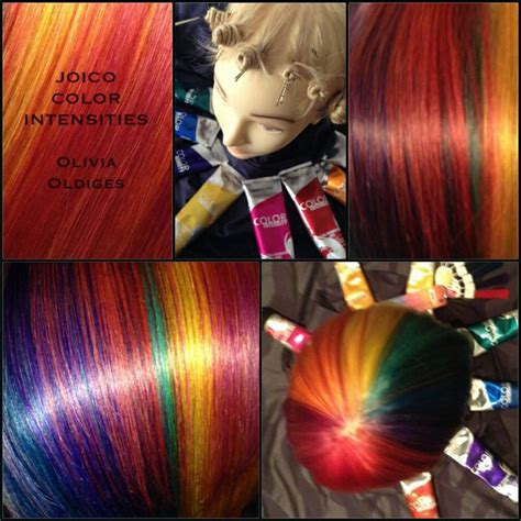 joico fashion colors 17 best images about joico on hair dean