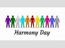 Harmony Day in 20182019 When, Where, Why, How is