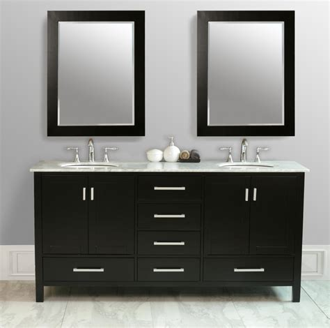 Bathroom Vanities Sink 72 by 72 Sink Bathroom Vanity With Choice Of Top Uvshgm641272