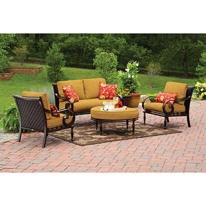 better homes and gardens englewood heights ii aluminum 4