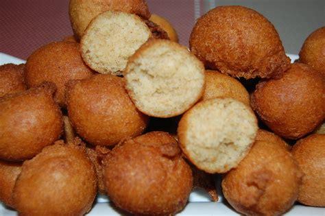 cuisine africaine facile beignet sucré au blé entier par toimoietcuisine