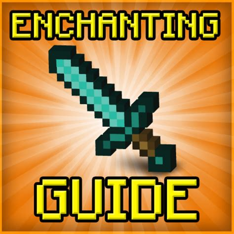 bureau minecraft enchanting guide pro for minecraft unofficial by spencer