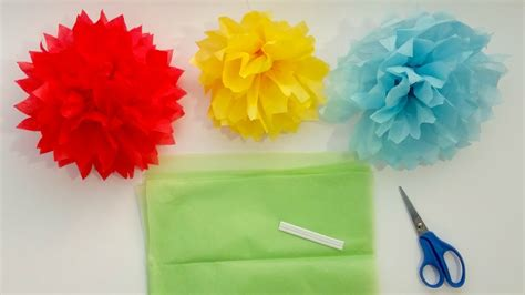 Mexican Tissue Paper Flowers Menshealtharts