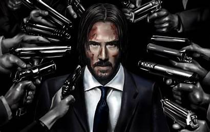 Wick John 4k Keanu Reeves Wallpapers Deviantart