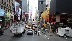 New York Tourist Office Times Square