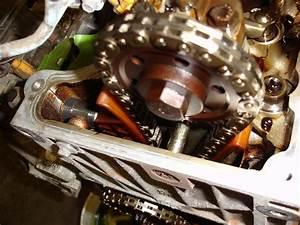 99 4 0 Sohc Timing Chain Repairs