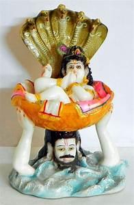 Bust Size Chart Vasudev Carrying Baby Krishna