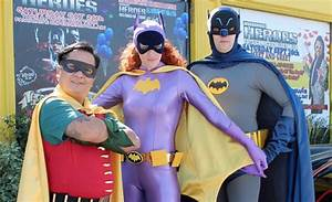 Geekpr0n goes to Woodbridge Heroes for Batman Day! | GEEKPR0N