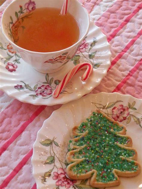 17 best ideas about christmas tea on pinterest hot tea