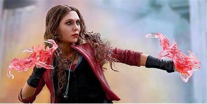 Scarlet Witch Olsen Elizabeth Avengers Wallpapers Background