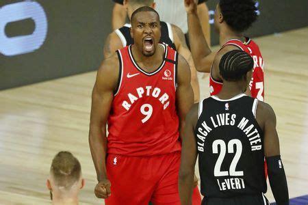 Toronto Raptors vs. Brooklyn Nets Game 4 FREE LIVE STREAM ...