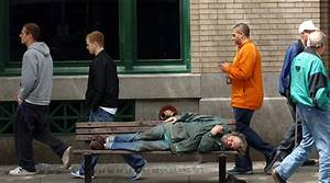 Opinion  We All Have A Responsibility To Help The Homeless