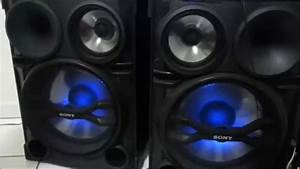 Sony Fst-sh2000 Vs Xboom Lg Cm9740