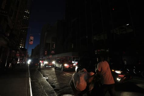 lights big city power outage kos broadway times