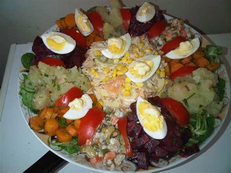 recette de cuisine marocaine salade marocaine recette holidays oo