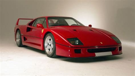 How Much Is A F40 Worth by F40 Reviews Specs Prices Top Speed