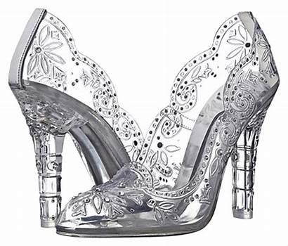 Heels Cinderella Glass Clear Pumps Dolce Gabbana