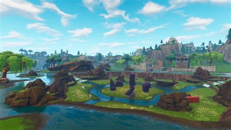 loot lake fortnite gnomes