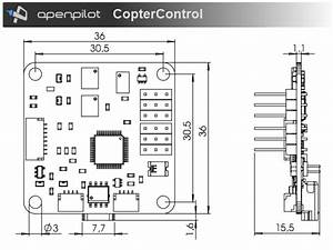 Coptercontrol    Cc3d    Atom Hardware Setup  U2014 Librepilot  Openpilot Wiki 0 1 4 Documentation