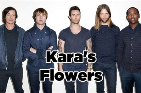 maroon 5 original name you won t believe what these bands were first called 35