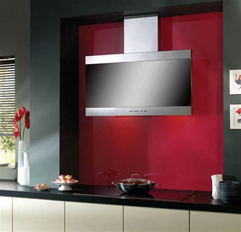 modern hoods contemporary designer cooking hoods embedded in your kitchen s design freshome com