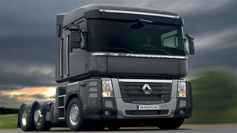 renault truck renault trucks voted best supplier by the european fraikin