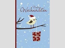 Frohe Weihnachten Kaufmann Verlag