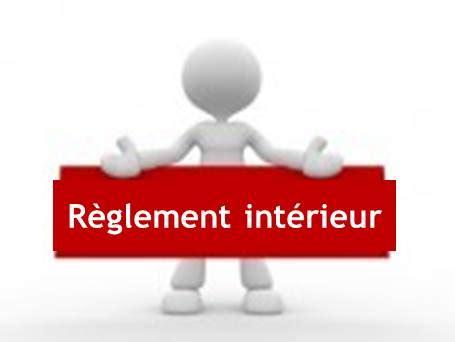 reglement interieur pour le personnel r 232 glement int 233 rieur obligation du comit 233 d entreprise