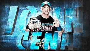 WWE John Cena Wallpaper by SmileDexizeR | topten ...