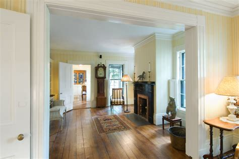 Revival Interiors by Cambridge Ma Revival Farmhouse Renovation