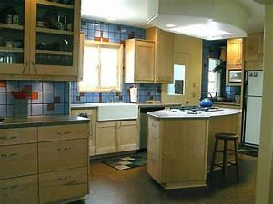 Kitchen Design: 11 Great Floor Plans DIY