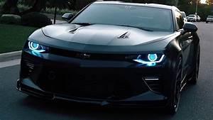 Wicked Camaro
