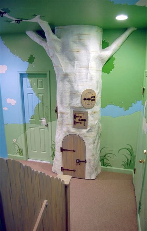 fake tree images  pinterest day care
