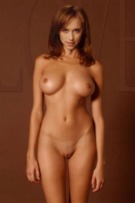 Jennifer Love Hewitt Nude In A Perfect World 34 Pics