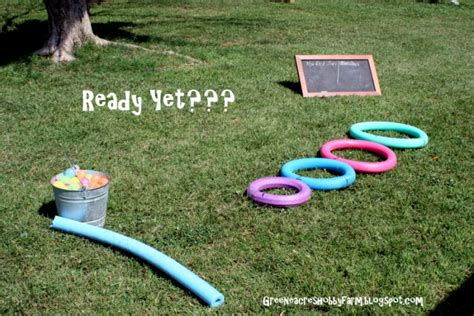 Water Balloon Games To Get Kids Pumped For Summer